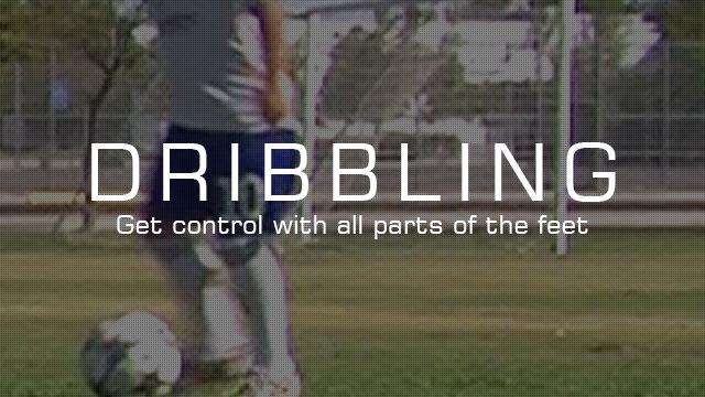 Dribbling Drills